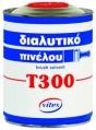 Vitex Riedidlo T300 375ml